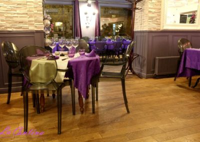 Restaurant la Cantina Chantilly